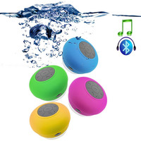WG-BS03 Bluetooth speaker Music Player/ Gifts Gadget/ Waterproof Bluetooth Speaker A8