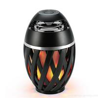 WG-BS08 2018 Newest Flame Atmosphere Popular Electronics Bluetooth Speaker